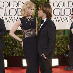 keith urban nicole kidman idol