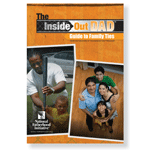 InsideOut Dad Guide To Family Ties Cover