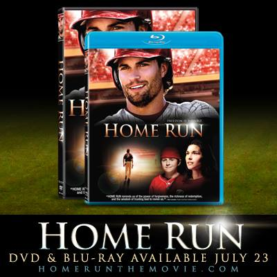 home run the movie dvd
