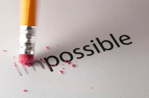 imPossible Are you being fooled by optimism 071913