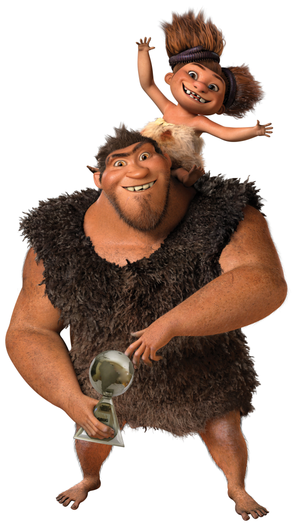 the croods grug
