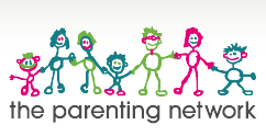 The parenting Network Logo
