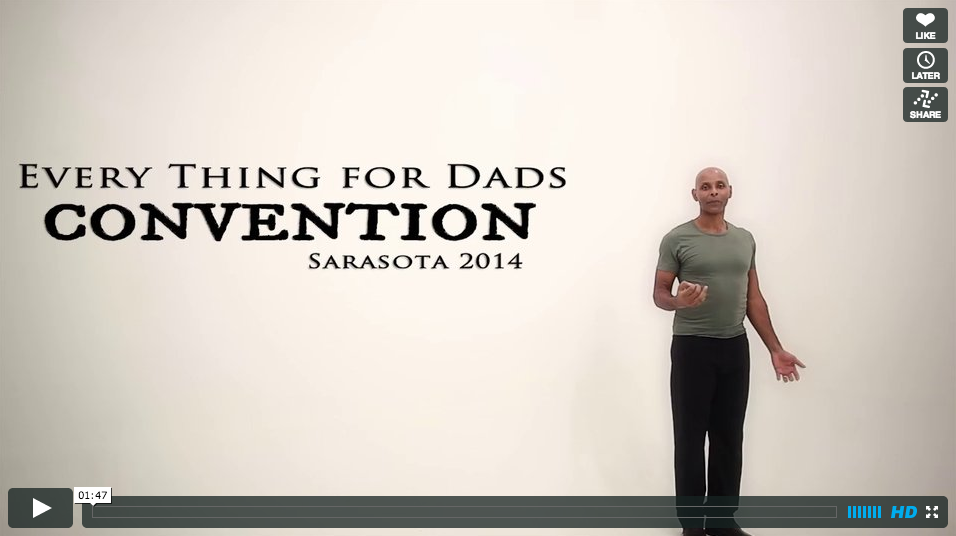 every thing for dads convention florida