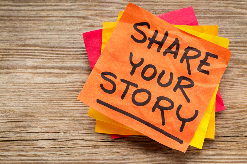 share-your-story
