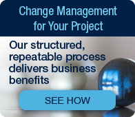 Change Management for Your Project
