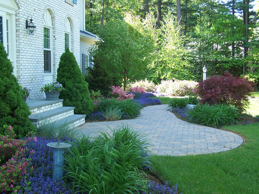 The Garden Continuum