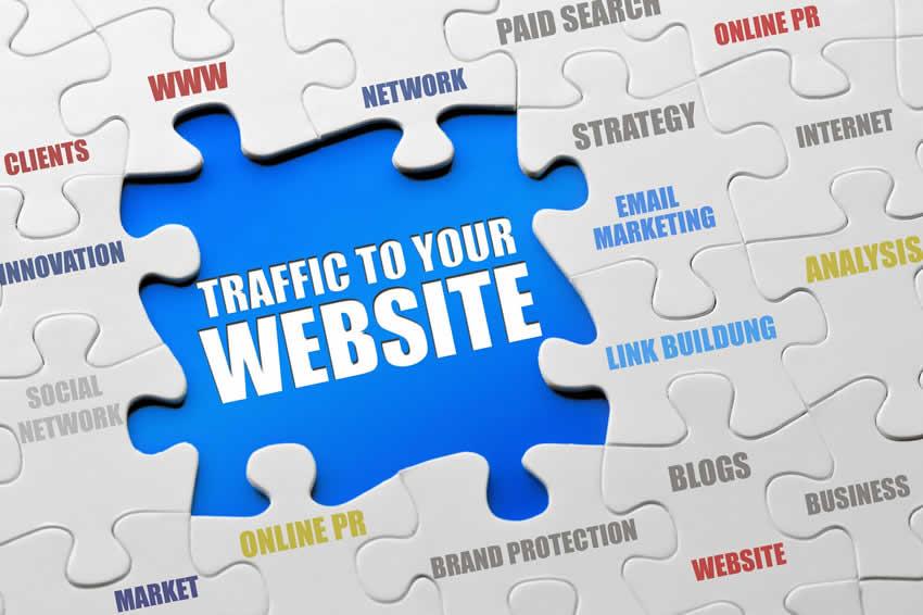 Aumenta tu tráfico cualificado: SEMrush en el Inbound Marketing