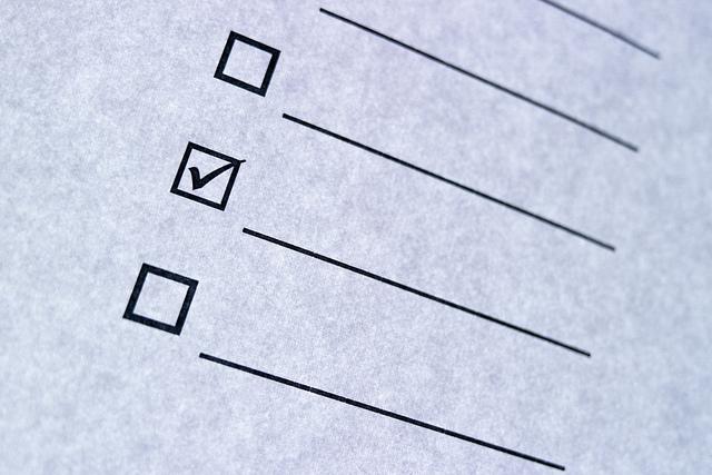 Reglas básicas para crear una nota de prensa efectiva