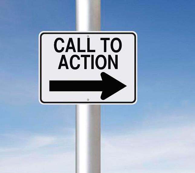Llamadas a la acción, ¿por qué son importantes?