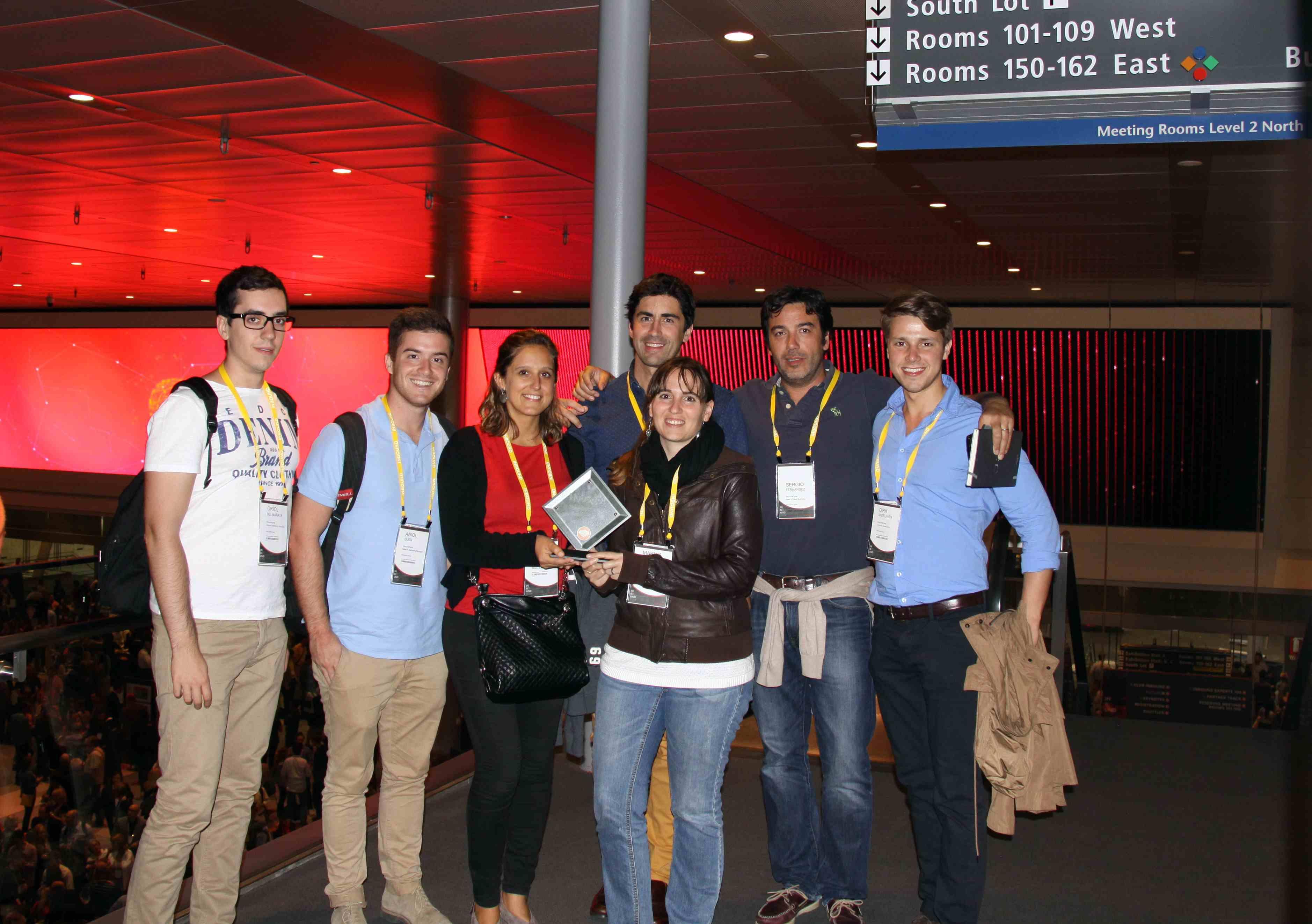 HubSpot premia a InboundCycle como el Partner Internacional con mejor satisfacción de sus clientes