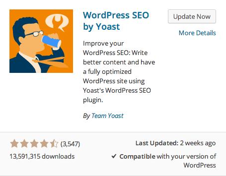 Wordpress SEO 13 plugins de WordPress para mejorar tu página web