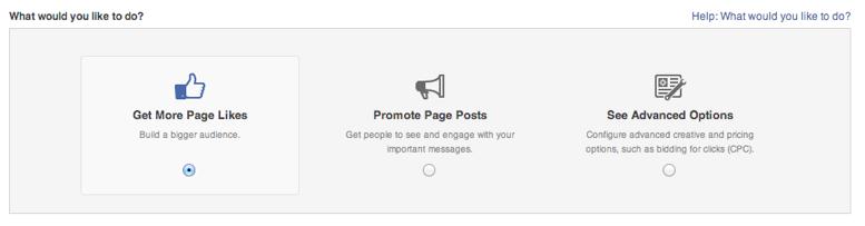La mejor manera de configurar un anuncio en Facebook