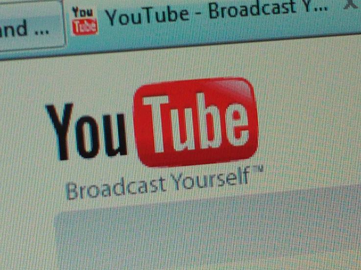 4 1 ¿Cómo comenzar en Youtube? Tus primeros pasos