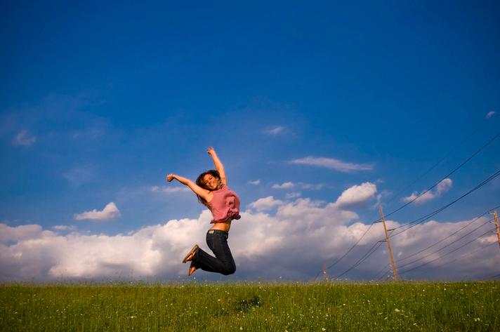 Happiness Hacia unos contenidos más personalizados