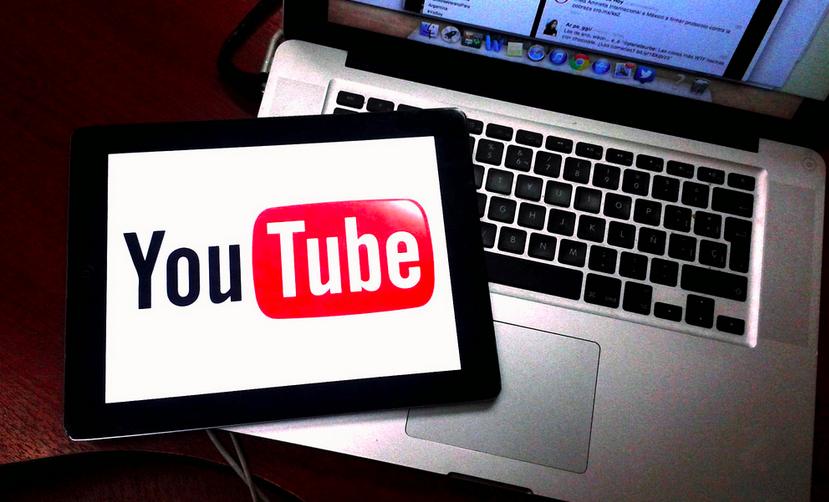 Youtube El vídeo, ¿protagonista de las estrategias de marketing el próximo año?