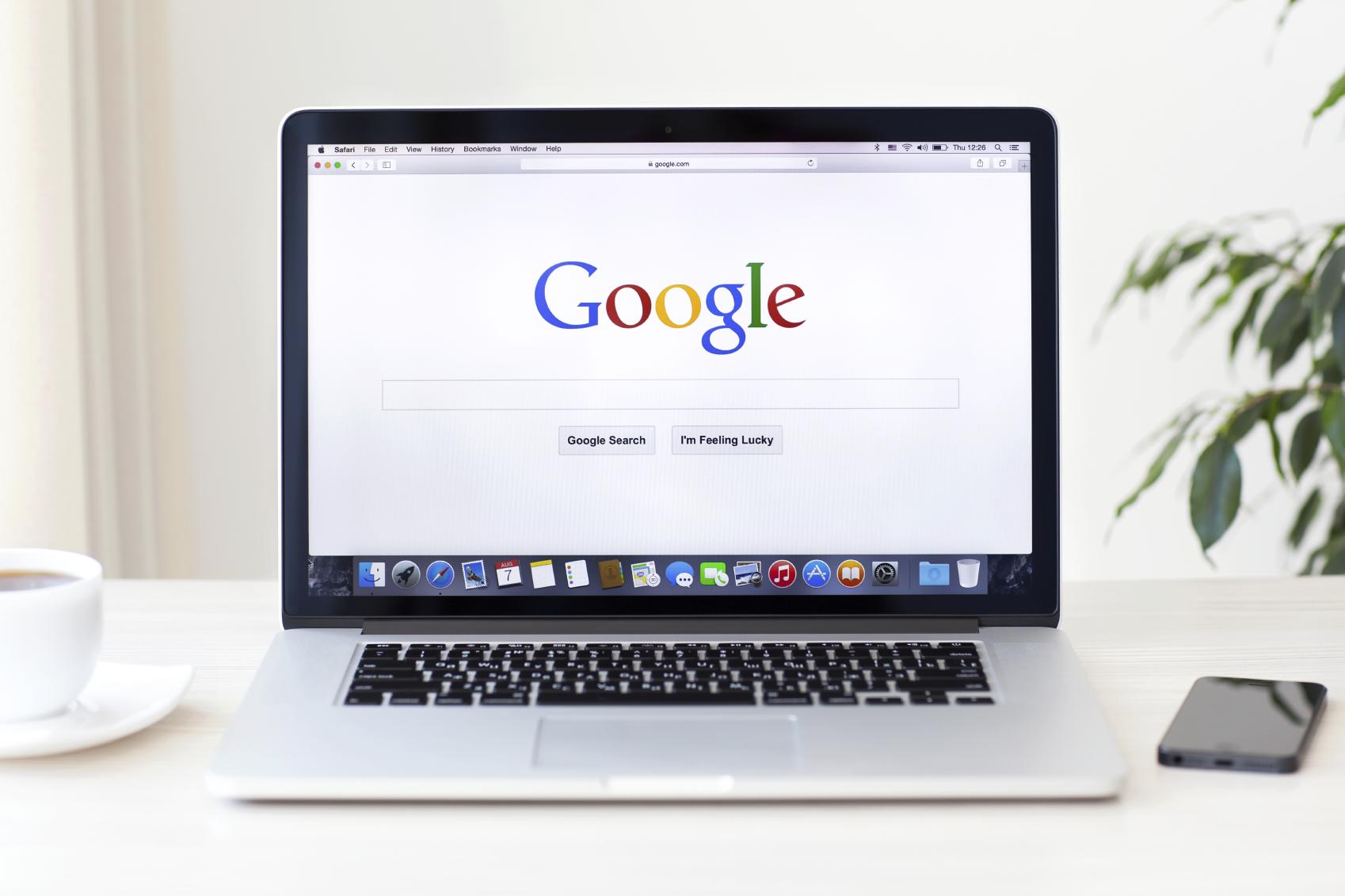 google ¿Hacia dónde va Google? El algoritmo Hummingbird tiene la respuesta
