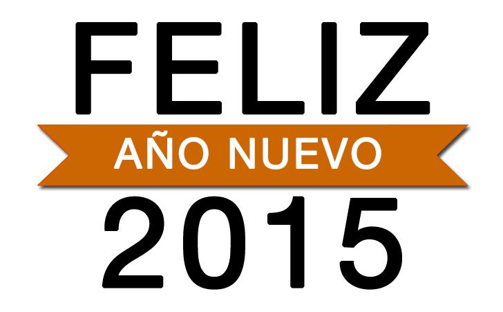 feliz 2015 Los 10 artículos más leídos en 2014