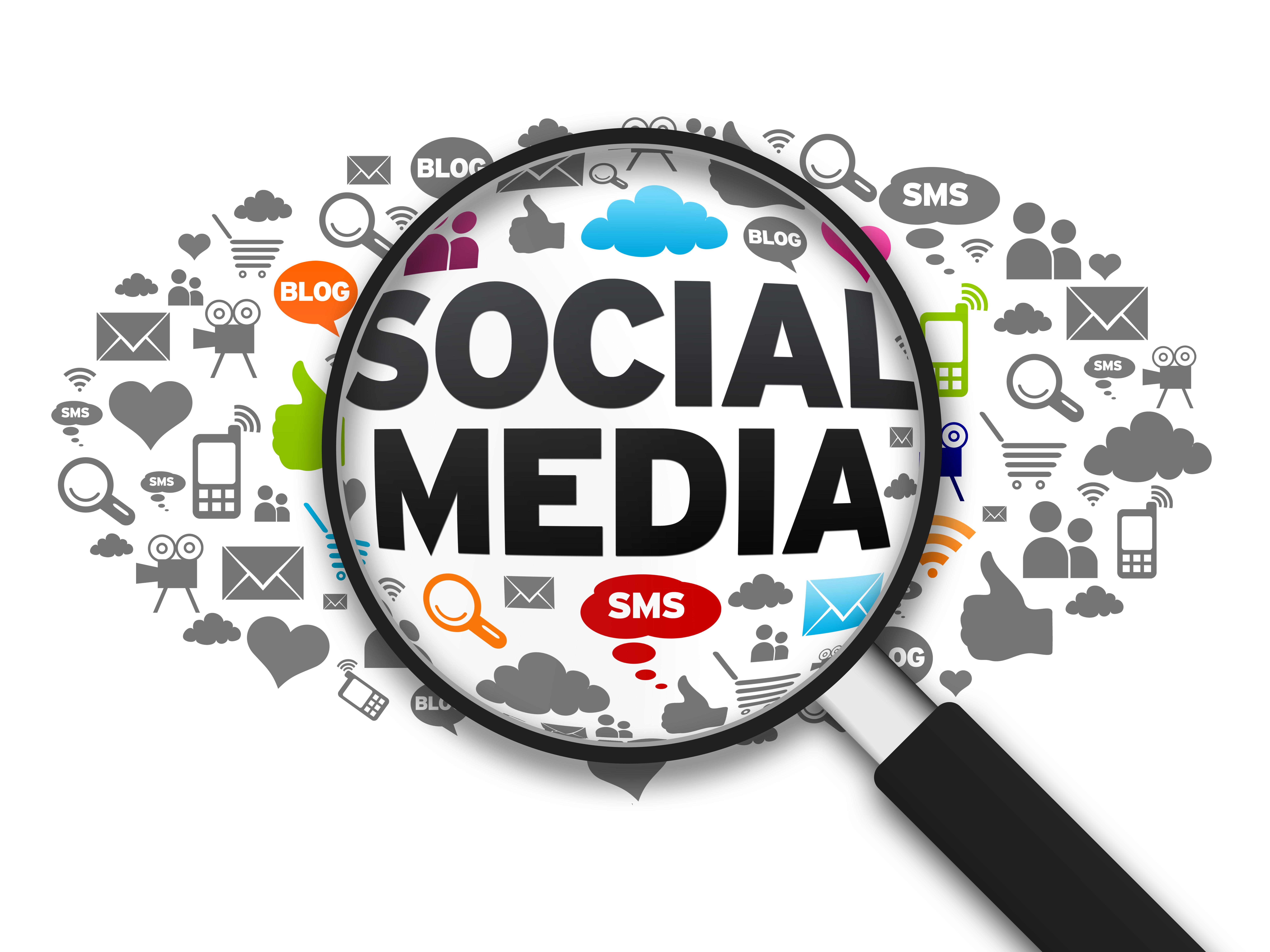 socialmedia 5 mejores grandes herramientas de Social Media