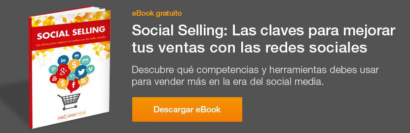 Social Selling: Claves para vender más