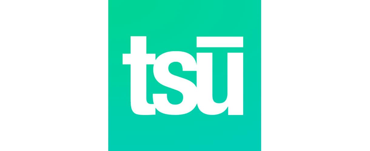 tsu red social Tsu: la primera red que paga a sus usuarios