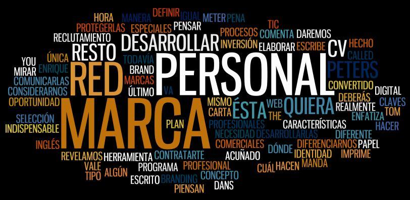 Marca Personal 3 razones por las que debes gestionar tu marca personal