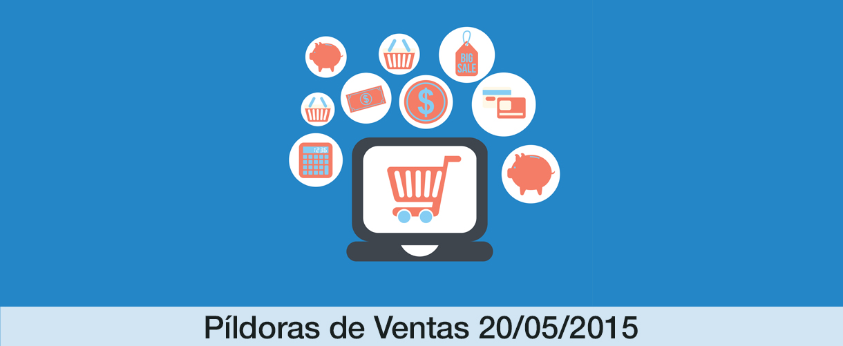 20may Píldora de ventas 25: el valor de los errores