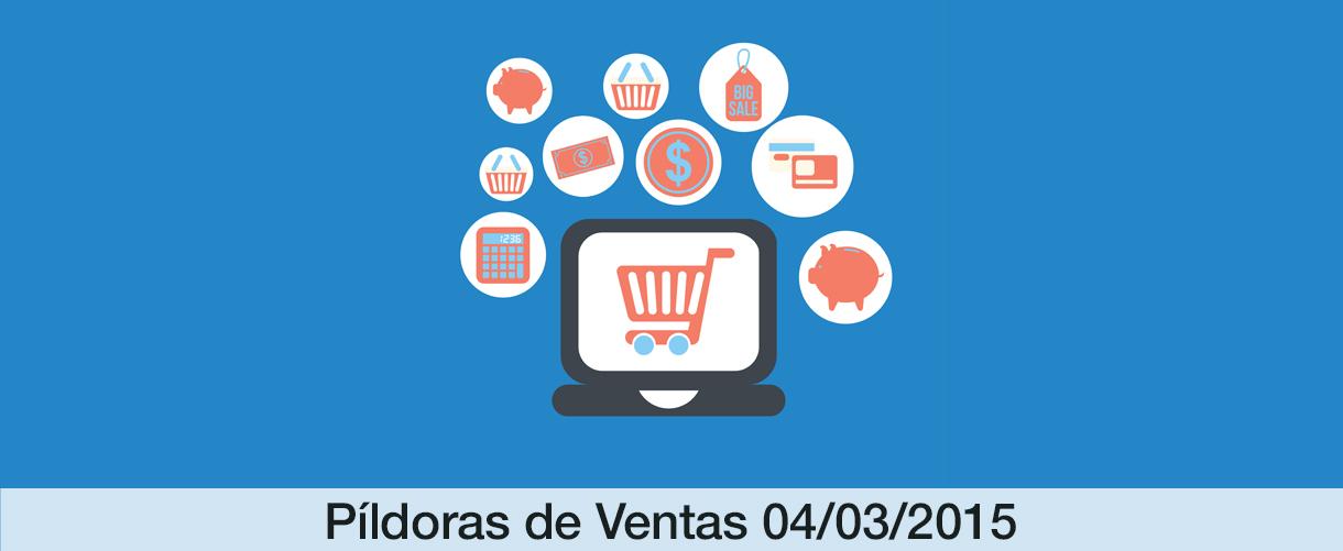 04mar Píldora de ventas 14: el eCommerce se internacionaliza y se vuelve multicanal