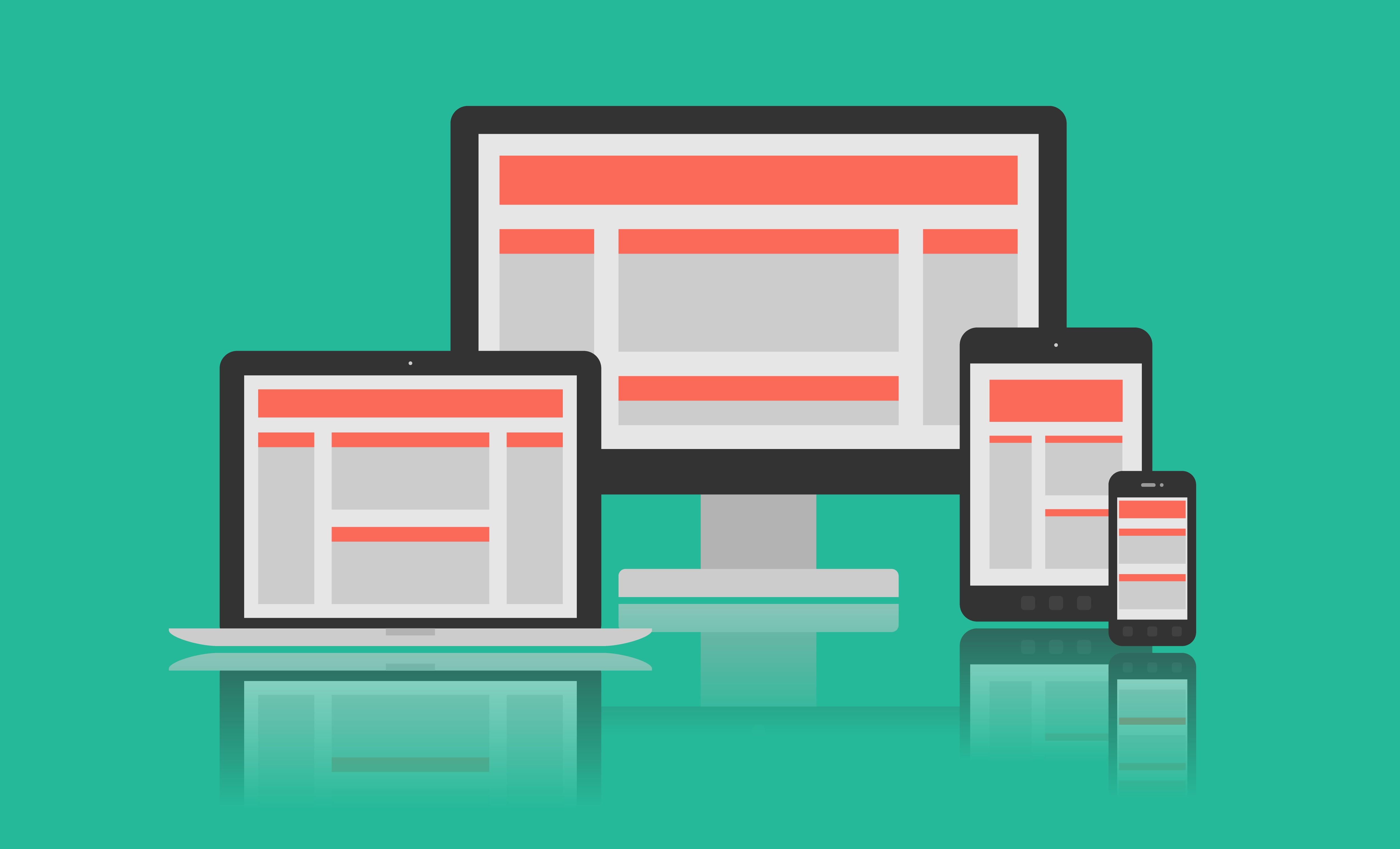 web responsive La importancia SEO de tener una web responsive