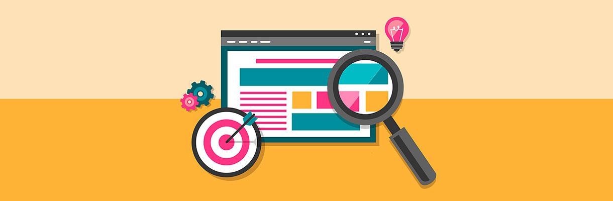 elementos pagina web Descubre las claves para conseguir tráfico, contactos y ventas con tu página web
