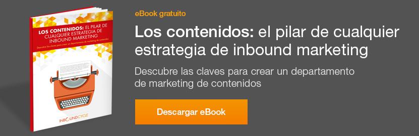marketing de contenidos e inbound marketing