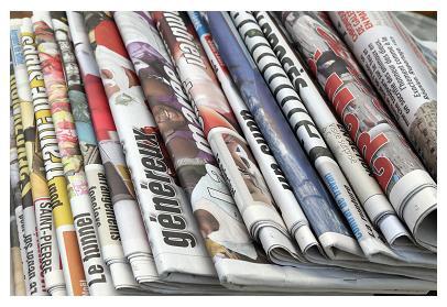 medios en papel versus medios online victimas o verdugos Medios en papel versus medios online en el 2014