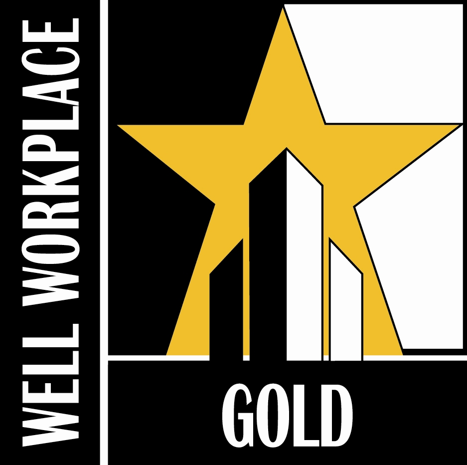 WWP Award Gold