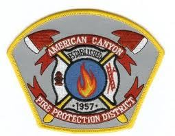 ADT American Canyon CA Fire Department