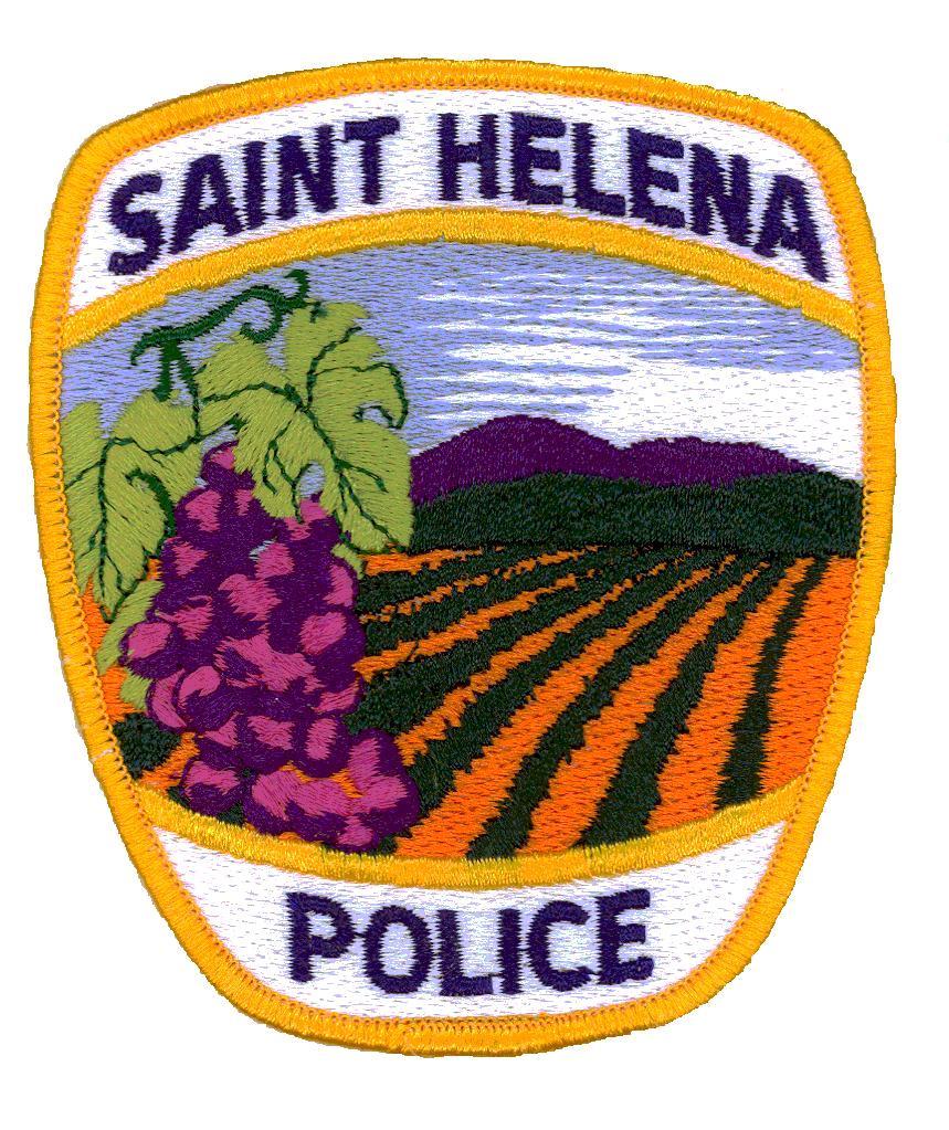 st helena police department sex offenders in Riverside