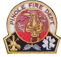 ADT Pinole CA Fire Department
