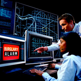 Alarm Monitoring With Adt Monitoring Center Network