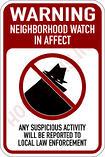 Seattle, WA Crime Prevention