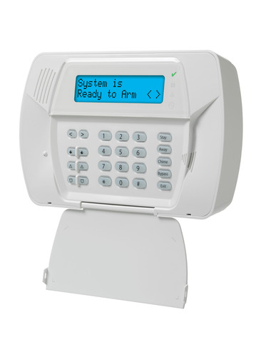 Adt Keypad One Touch Command Buttons