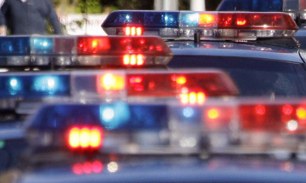 False Alarms And Local Police Department Verified Response