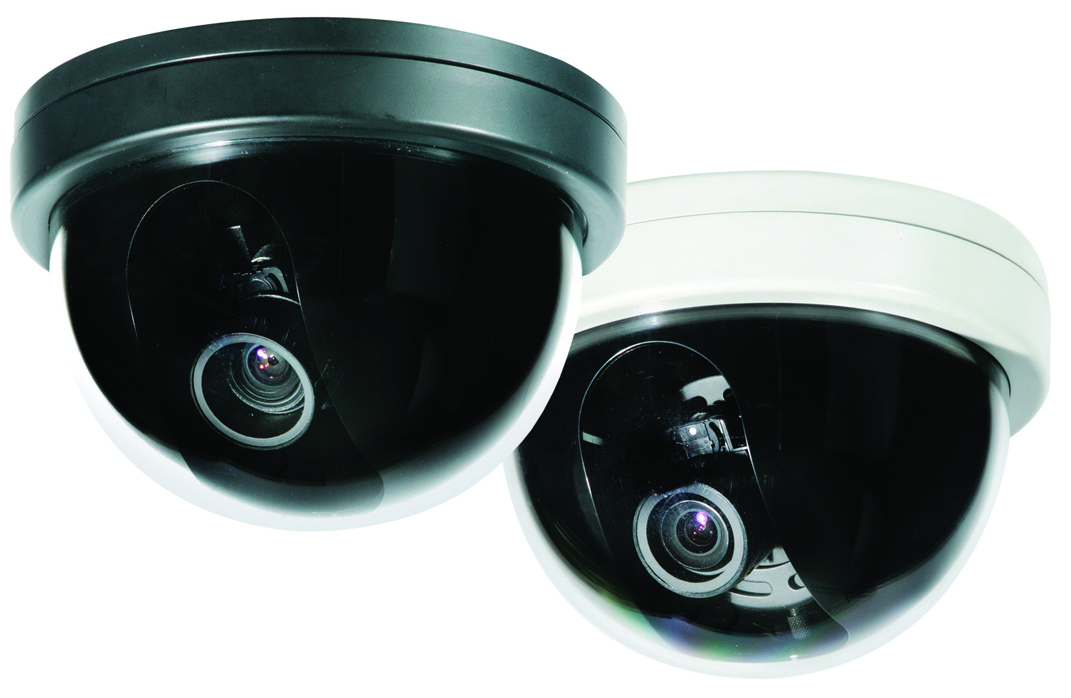 Security Cameras and Video Surveillance Systems