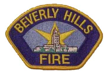 ADT Beverley Hills CA Fire Department