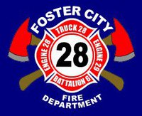 ADT Foster City CA Fire Department