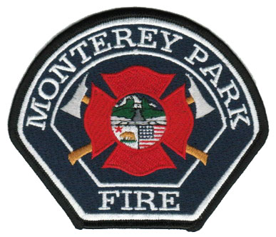 ADT Monterey Park Ca Fire Department
