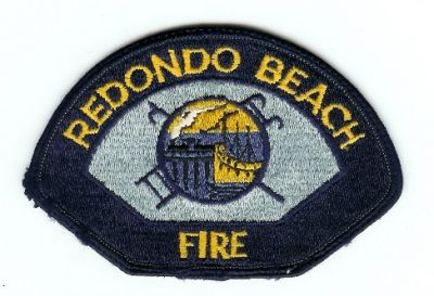 ADT Redondo Beach CA Fire Department