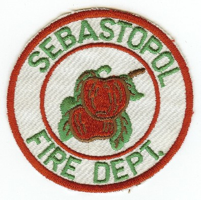 ADT Sebastopol CA Fire Department