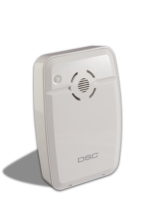 DSC Wireless Indoor Siren