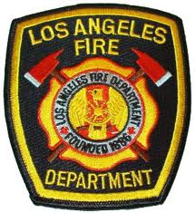 ADT Los Angeles CA Fire Department