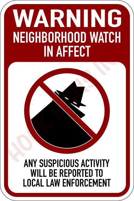 Windsor CA Crime Prevention