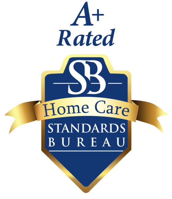 A+ Rated St Louis Senior Home Care Services