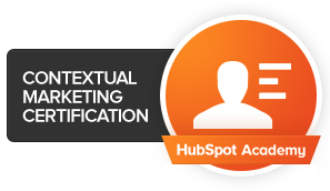 HubSpot Certification Programs
